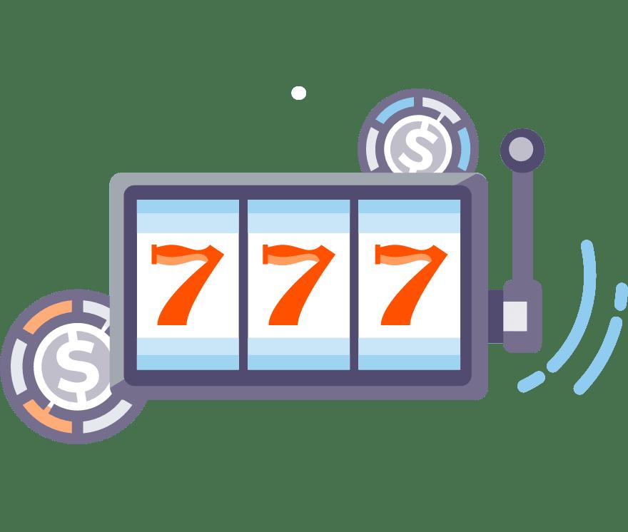 Играйте Слот игри онлайн – Топ 91 Мобилно Казиноа, плащащи най-много за 2021 г.