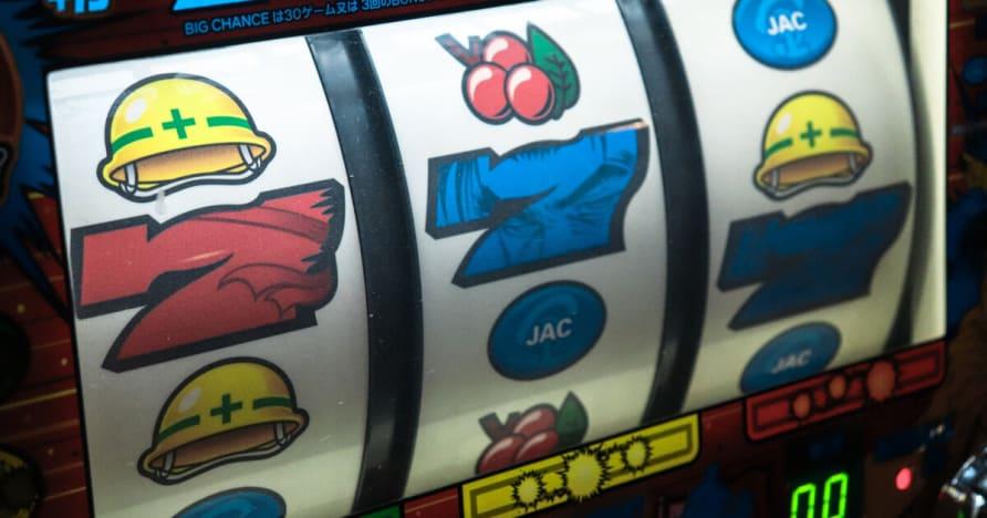Вълнението и пристрастяване към Mobile Casino Apps