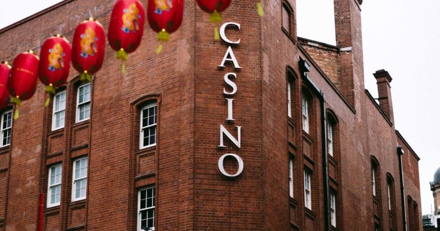 Първи стъпки в мобилно казино