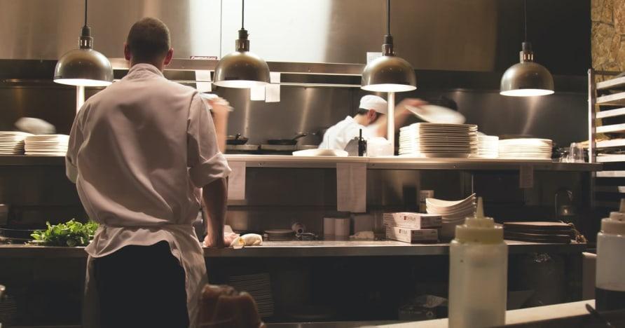 Внимание готвачи! - NetEnt пуска ада на Gordon Ramsay Hell's Kitchen
