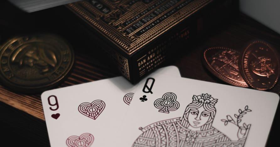 Топ 5 причини за инсталиране на мобилни онлайн покер приложения