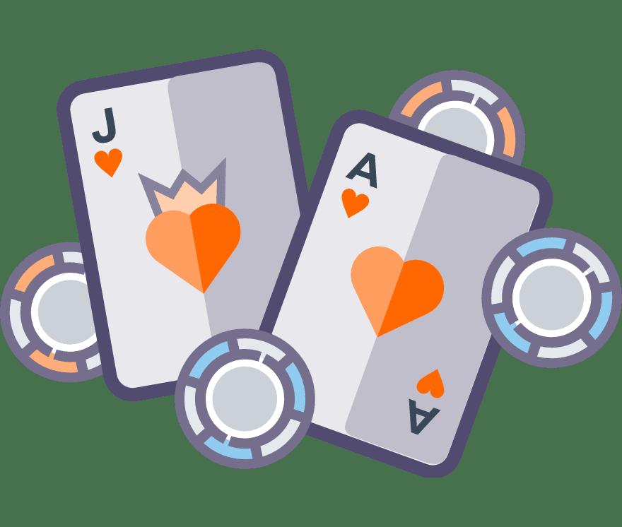 Играйте Blackjack онлайн – Топ 90 Мобилно Казиноа, плащащи най-много за 2021 г.