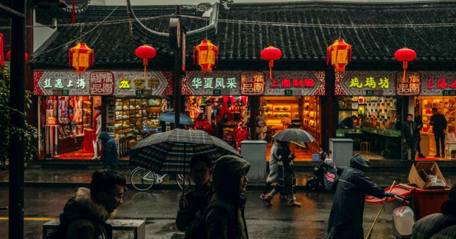 Топ китайски слот машини за игра през 2021 г.