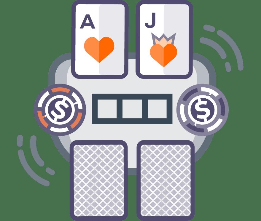 Играйте Casino Holdem онлайн – Топ 32 Мобилно Казиноа, плащащи най-много за 2021 г.