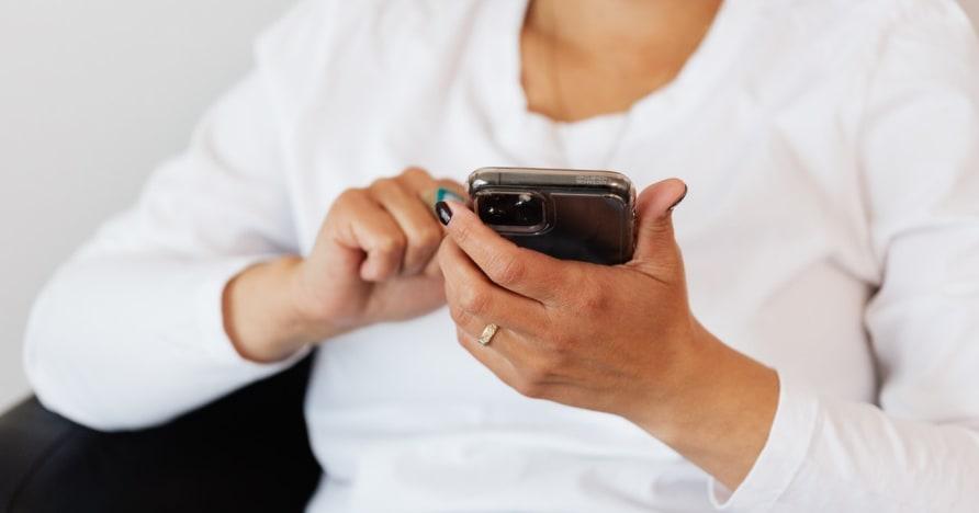 Пълната история на мобилните казина