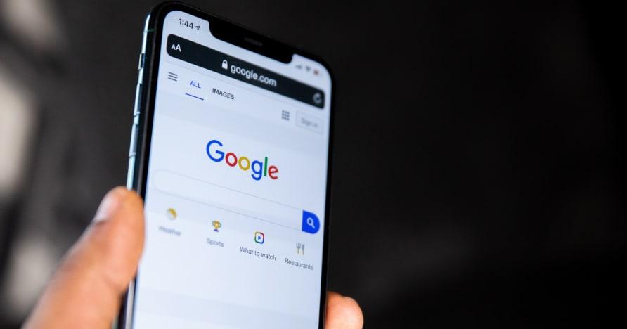 Google разрешава разпространението на приложения за хазарт с реални пари в още 15 държави