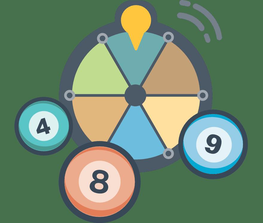 Играйте Лотария онлайн – Топ 8 Мобилно Казиноа, плащащи най-много за 2021 г.