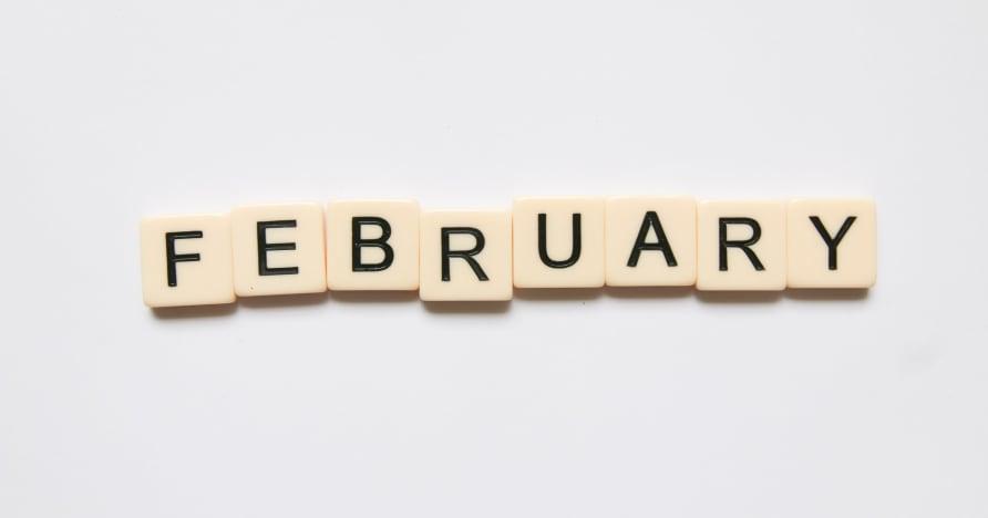 Microgaming пуска зашеметяващите 20 нови заглавия през февруари