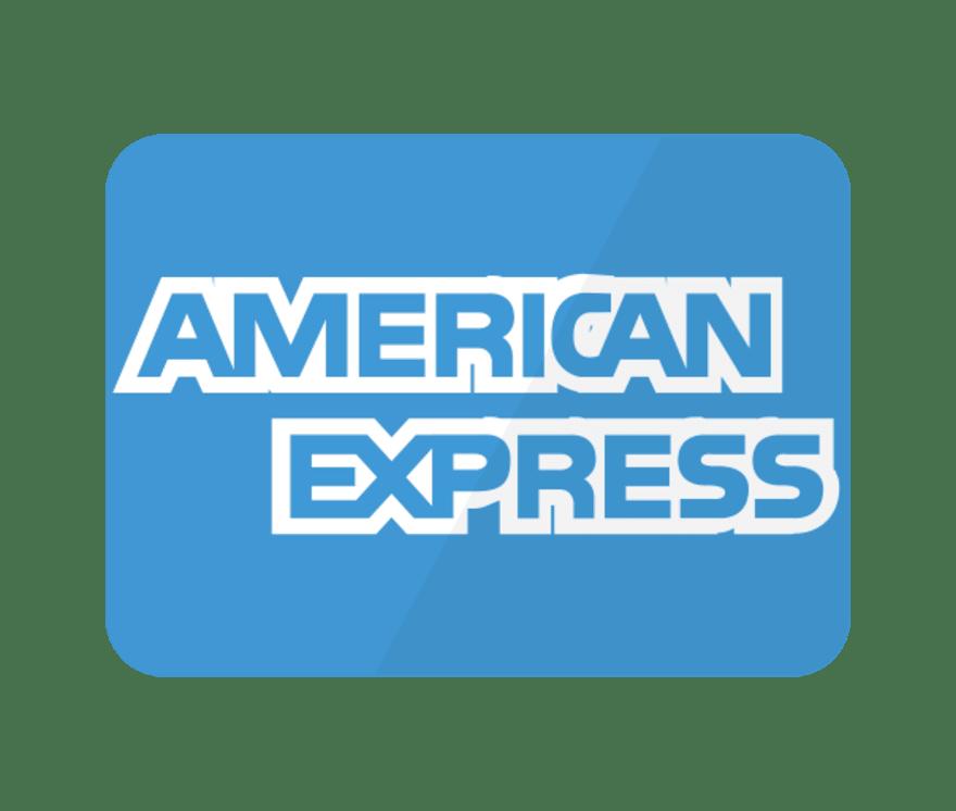 Top 9 American Express Мобилно казиноs 2021 -Low Fee Deposits