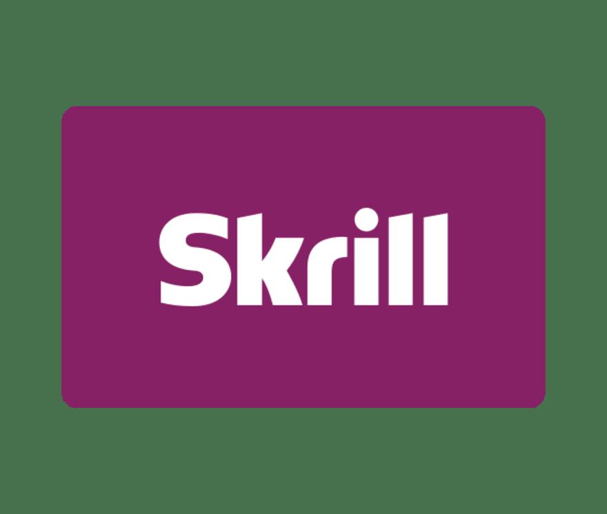Top 83 Skrill Мобилно Казиноs 2021 -Low Fee Deposits