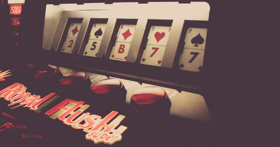 Предимства на Android казино игри