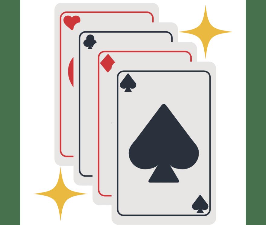 Играйте Блекджек онлайн – Топ 101 Мобилно казиноа, плащащи най-много за 2021 г.