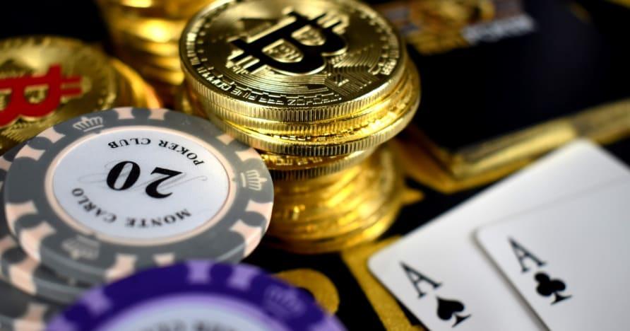 Рязкото издигане на индустрията за мобилни казина