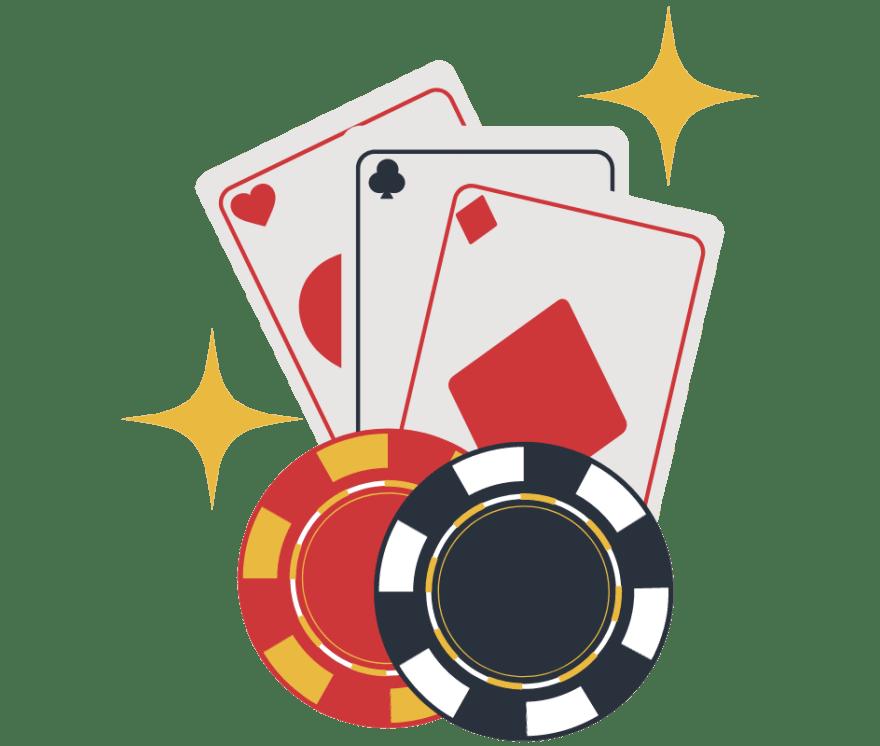 Играйте Блекджек онлайн – Топ 105 Мобилно казиноа, плащащи най-много за 2021 г.