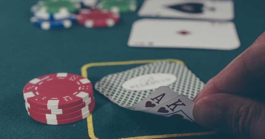 3 ефективни съвета за покер, които са идеални за мобилно казино