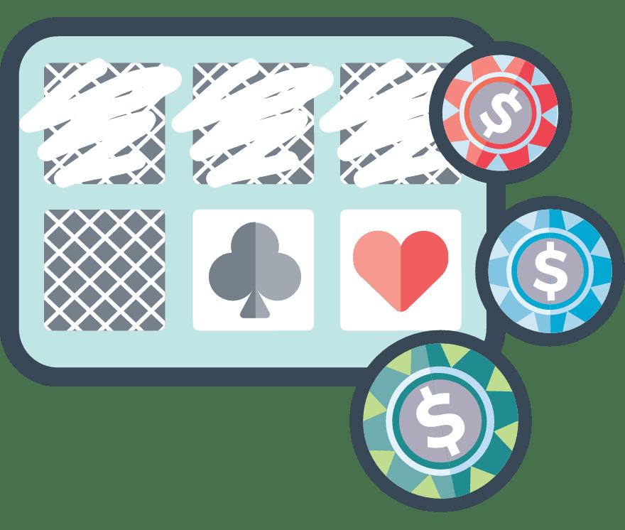 Играйте Скреч карти онлайн – Топ 29 Мобилно Казиноа, плащащи най-много за 2021 г.