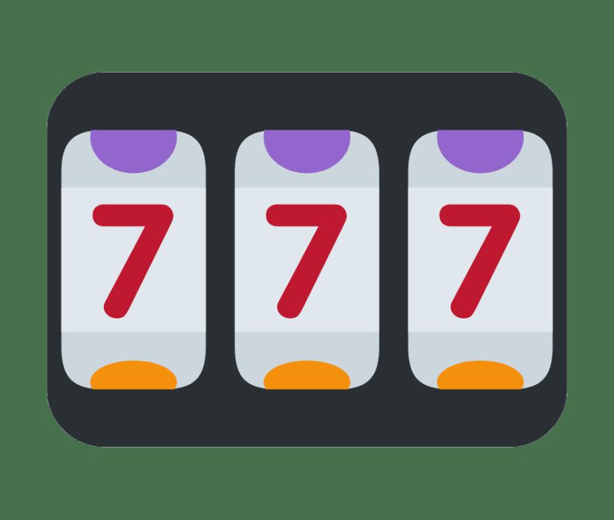 Играйте Слотове онлайн – Топ 118 Мобилно казиноа, плащащи най-много за 2021 г.