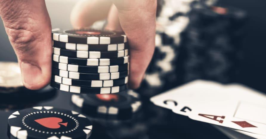 5 най-големи разлики между покер и блекджек