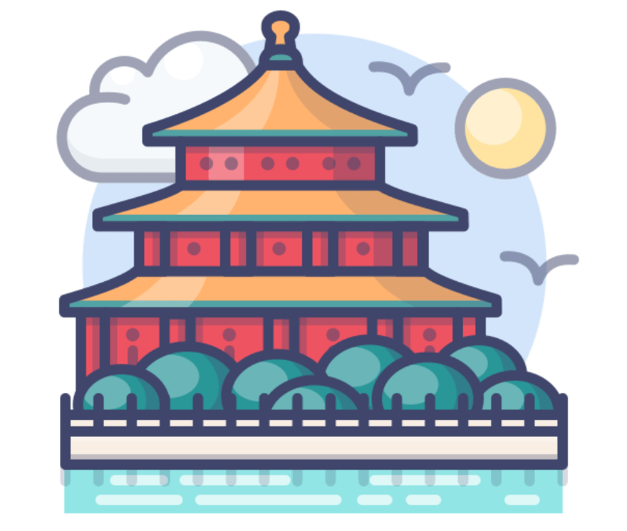 Топ 50 Мобилно казиноа Китай за 2021 г.