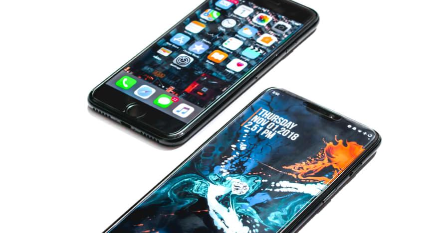 Кое е по-добро: Android срещу iOS Mobile Casino?