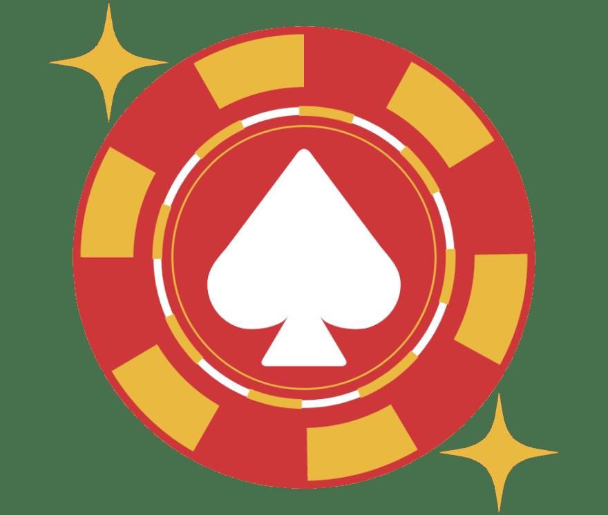 Играйте Казино война онлайн – Топ 9 Мобилно казиноа, плащащи най-много за 2021 г.