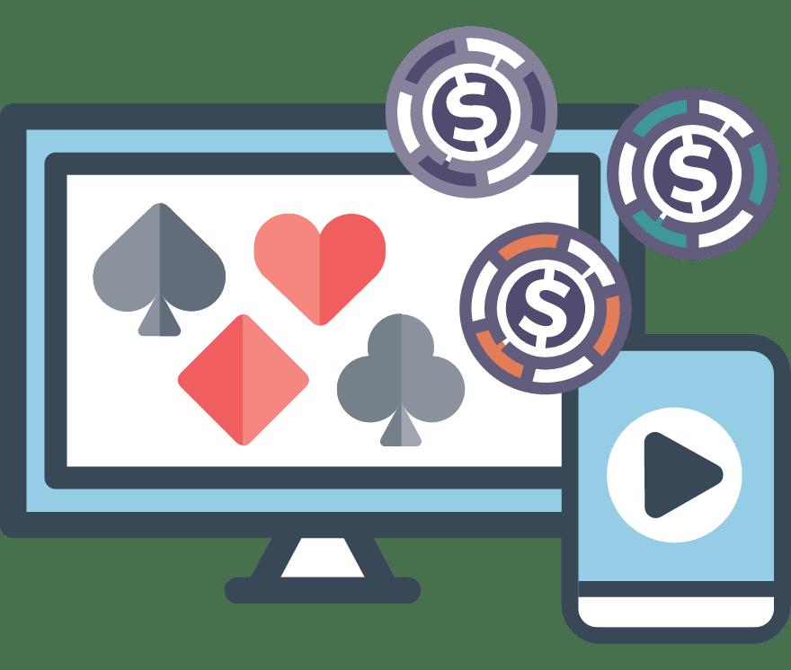 Играйте Видео покер онлайн – Топ 51 Мобилно Казиноа, плащащи най-много за 2021 г.