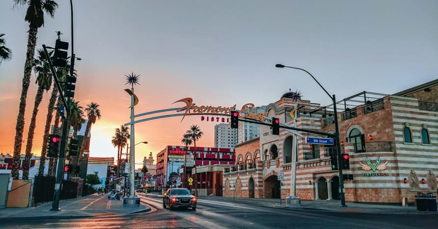 Greentube добавя нощта на ченгетата и разбойниците от Вегас към своя нюх в Лас Вегас