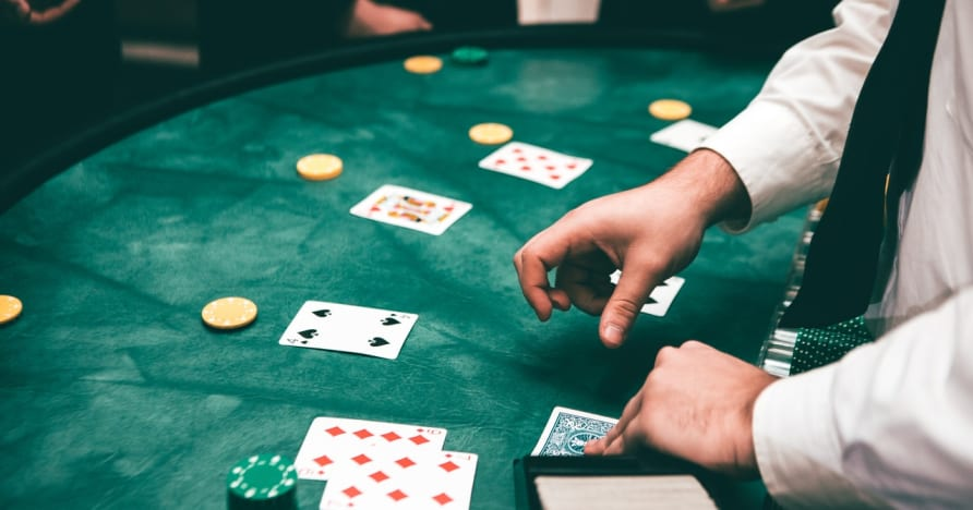 Обещания, които всеки играч на казино трябва да изпълни