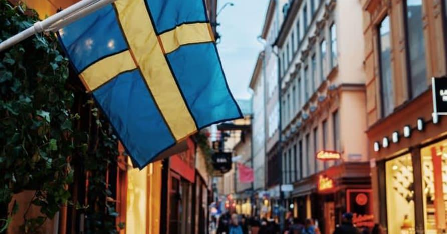 Защо мобилните казина в Швеция процъфтяват