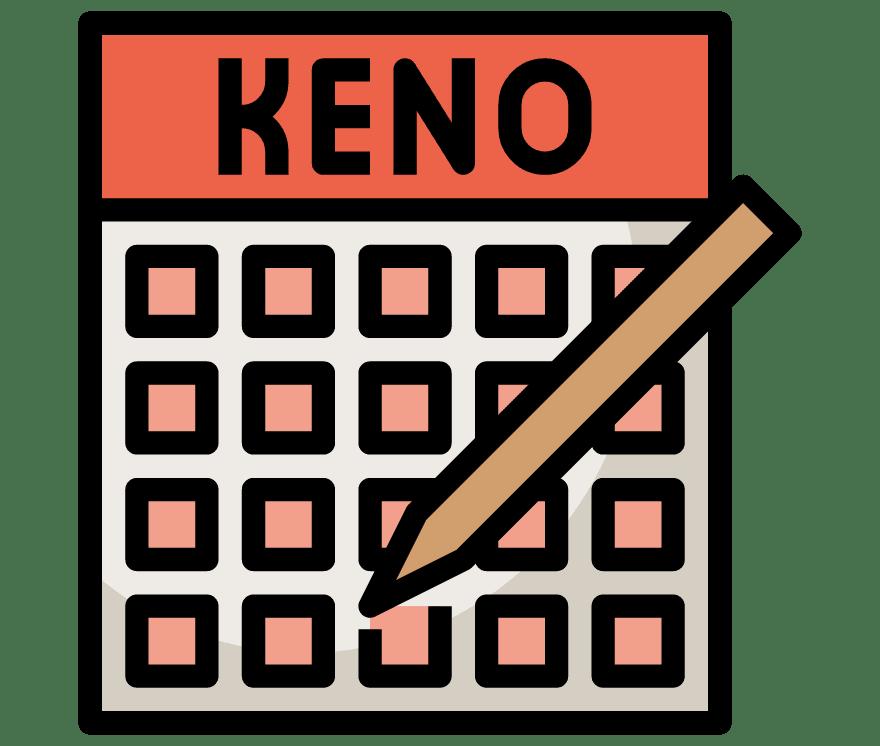 Играйте Кено онлайн – Топ 29 Мобилно Казиноа, плащащи най-много за 2021 г.