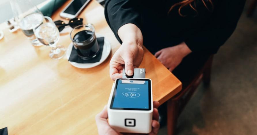 Mobile Technology Плащане и Предимства на мобилни плащания
