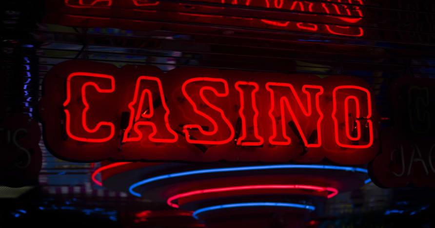 Разликата между онлайн казината и наземните казина