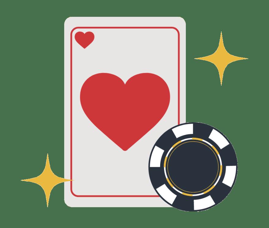 Играйте Покер онлайн – Топ 71 Мобилно казиноа, плащащи най-много за 2021 г.
