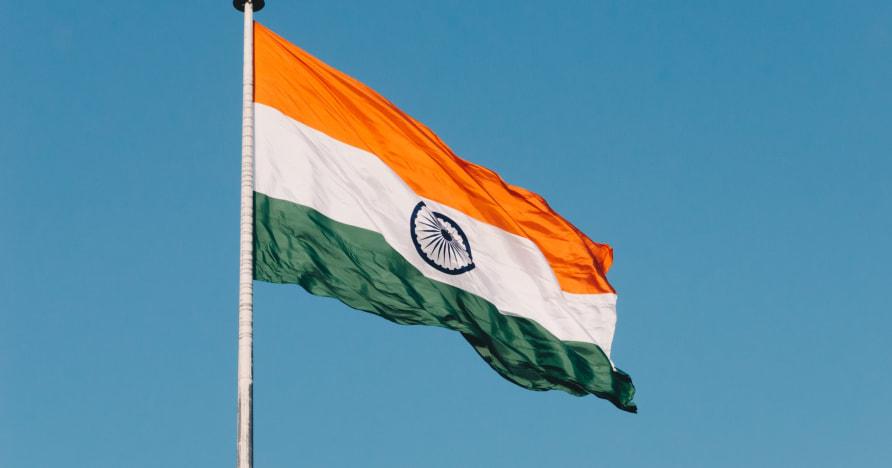 Най-горещите онлайн казино слотове в Индия в момента