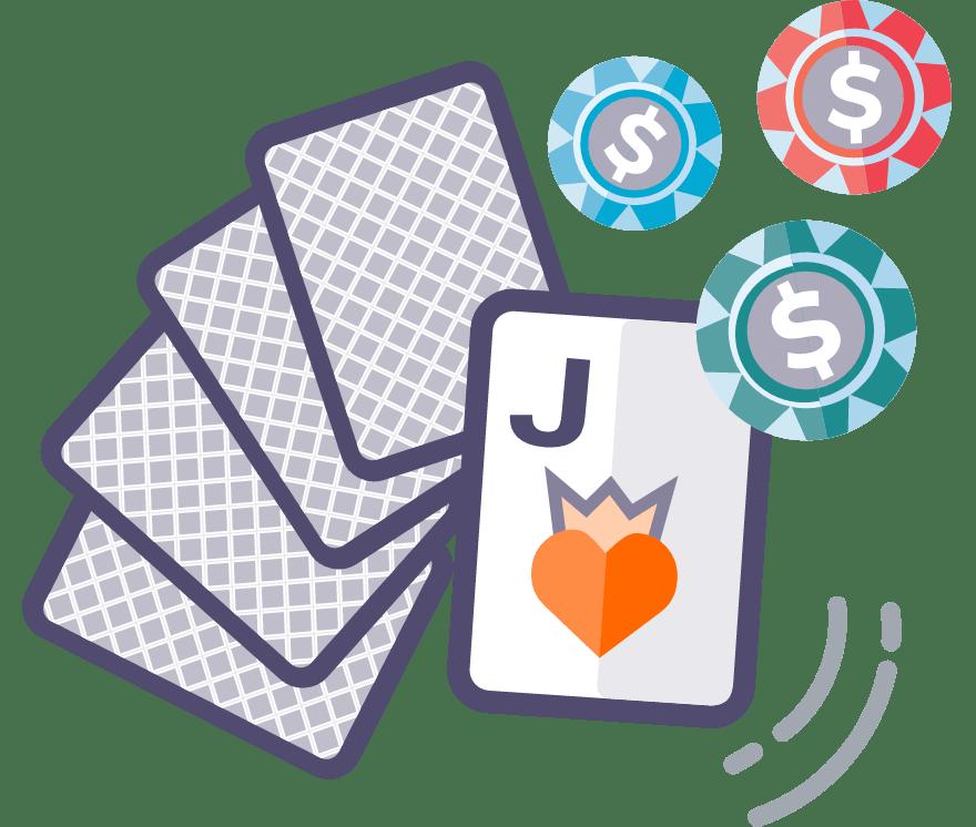Играйте Flop Poker онлайн – Топ 3 Мобилно Казиноа, плащащи най-много за 2021 г.