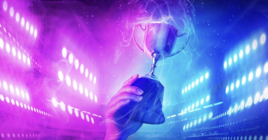 5 събития за залагане на Esports през юли 2021 г.