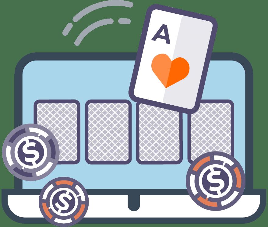 Играйте Caribbean Stud онлайн – Топ 25 Мобилно Казиноа, плащащи най-много за 2021 г.