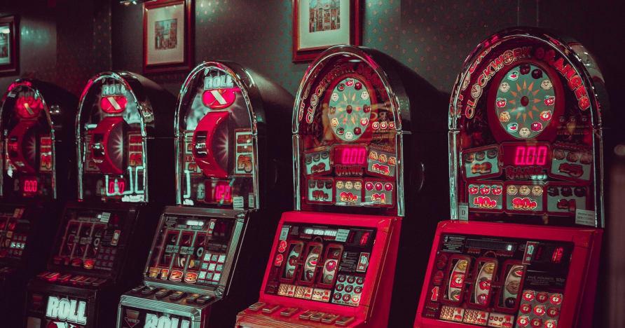 Онлайн слот игри с ниска волатилност