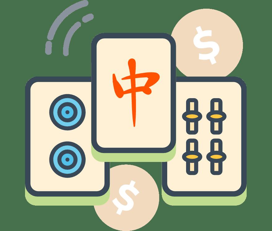 Играйте Mahjong онлайн – Топ 12 Мобилно Казиноа, плащащи най-много за 2021 г.