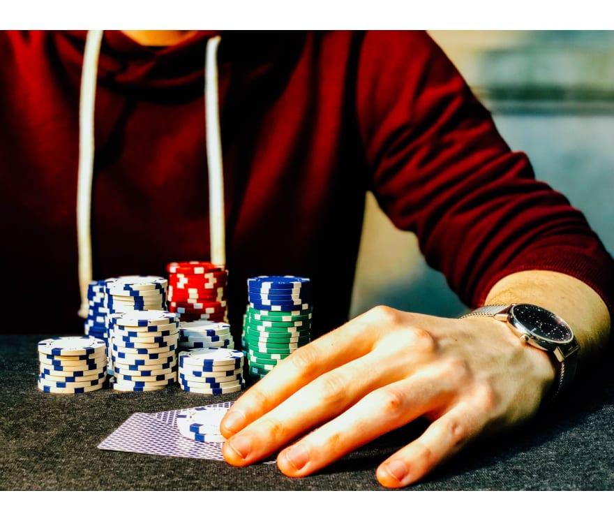 Играйте Казино холдем онлайн – Топ 28 Мобилно казиноа, плащащи най-много за 2021 г.