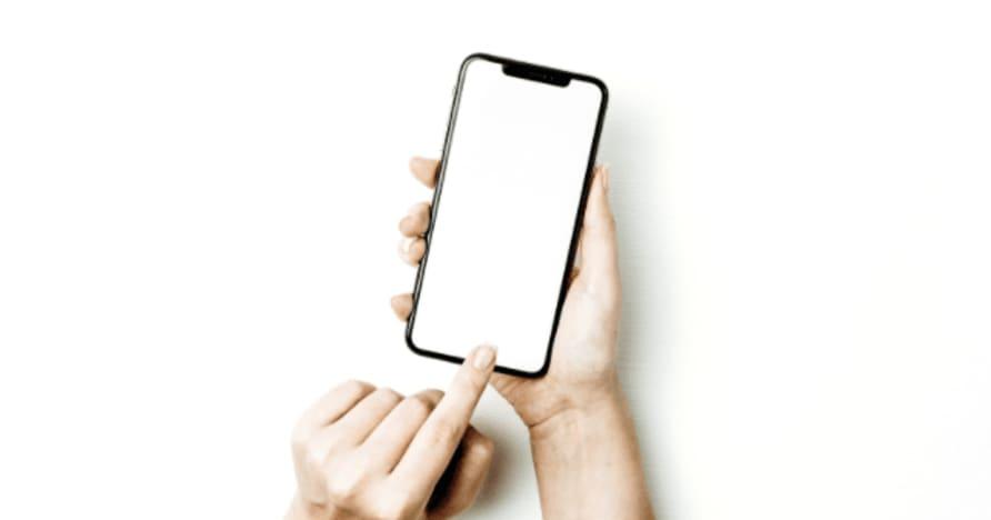 Топ 5 смартфони за мобилни казино игри 2021