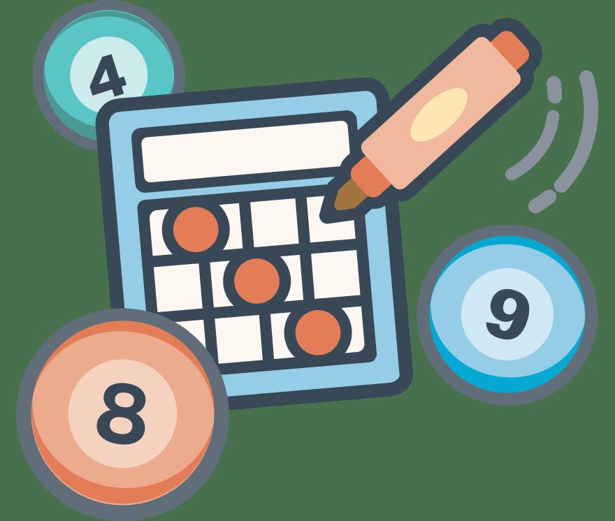 Играйте Бинго онлайн – Топ 35 Мобилно Казиноа, плащащи най-много за 2021 г.