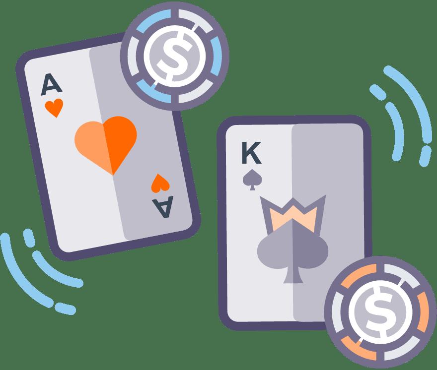 Играйте Казино война онлайн – Топ 7 Мобилно Казиноа, плащащи най-много за 2021 г.